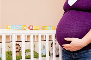 Домашние курсы для беременных