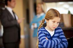 Физические наказания делают ребенка агрессивным