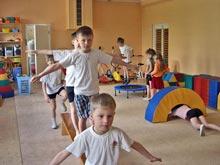 Агрессивный спорт может сделать из здорового ребенка больного взрослого