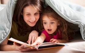 Как научить ребенка разговаривать: маме на заметку
