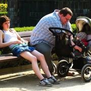 Учёные пытаются предсказать риск развития ожирения сразу после рождения