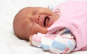 Возможные причины детского плача