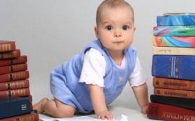 Раннее развитие малыша или как не упустить момент