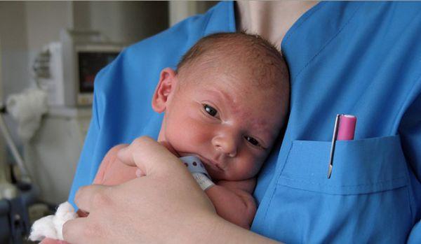 В Казахстане отмечается снижение показателей материнской смертности и младенческой смертности
