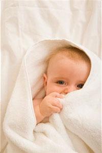 Особенности развития новорожденного по месяцам