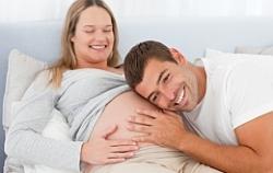 Солнечный свет крайне необходим ребенку еще в утробе матери