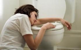 Токсикоз беременных приводит к отслойке плаценты