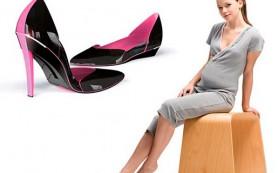 Какую выбрать обувь во время беременности?
