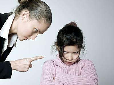 Глупые стереотипы о воспитании детей