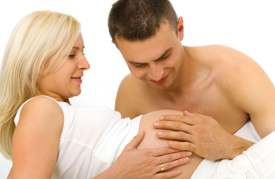 Внутриутробное воспитание ребенка