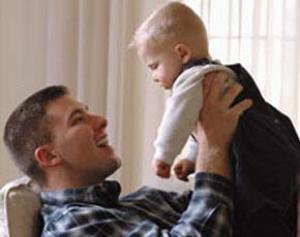 Чего боятся будущие отцы