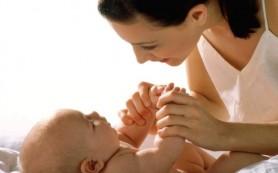 Позитивные аффирмации для мамы и малыша