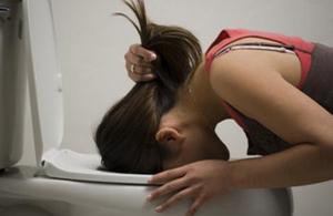 Как бороться с токсикозом