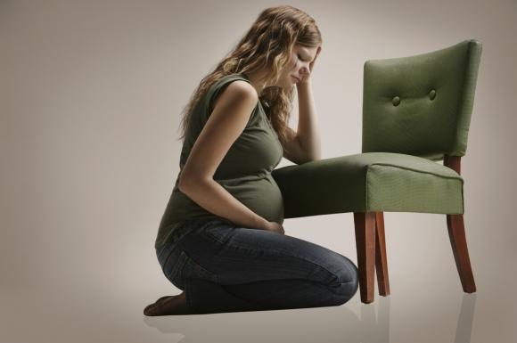 Как бороться с депрессией у беременных