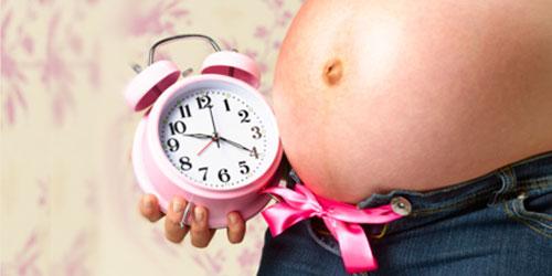 Что делать, если роды начнутся раньше срока?
