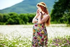 Секреты беременности летом