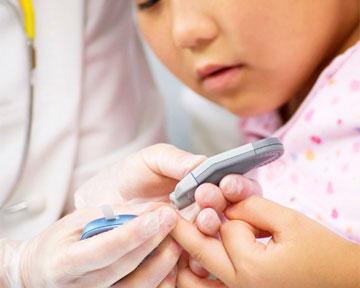В США изобрели уникальный метод лечения диабета 2-го типа