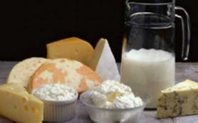 Употребление в пищу жирных молочных продуктов почти вдвое увеличивает риск смерти от рака молочной железы