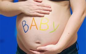 Материнство спасает от самоубийства.