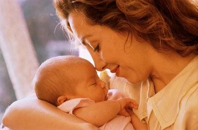 Женская гигиена после родов