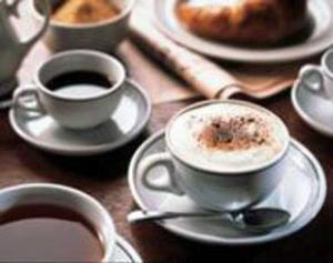Чай, кофе, пищевые ароматизаторы и дым повышают риск развития рака