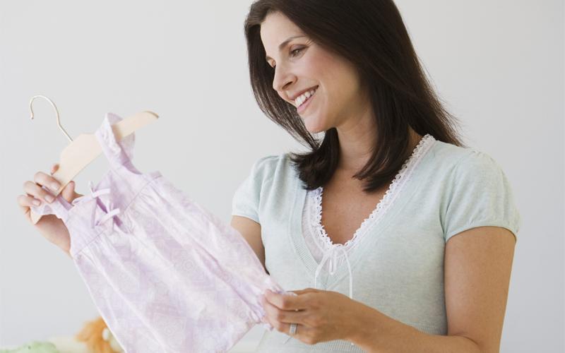 Про здоровье десен для будущих мам