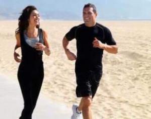 Быстрая ходьба защитит от диабета