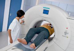 Компьютерная томография поможет бороться с раком легких
