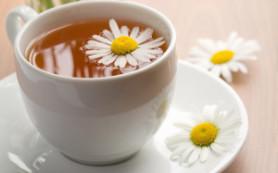 Травяной чай поможет в борьбе с раком груди