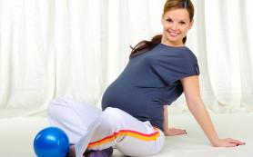 Фитнес для будущих мам: ходим, плаваем, танцуем