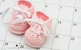 Расчет дня родов