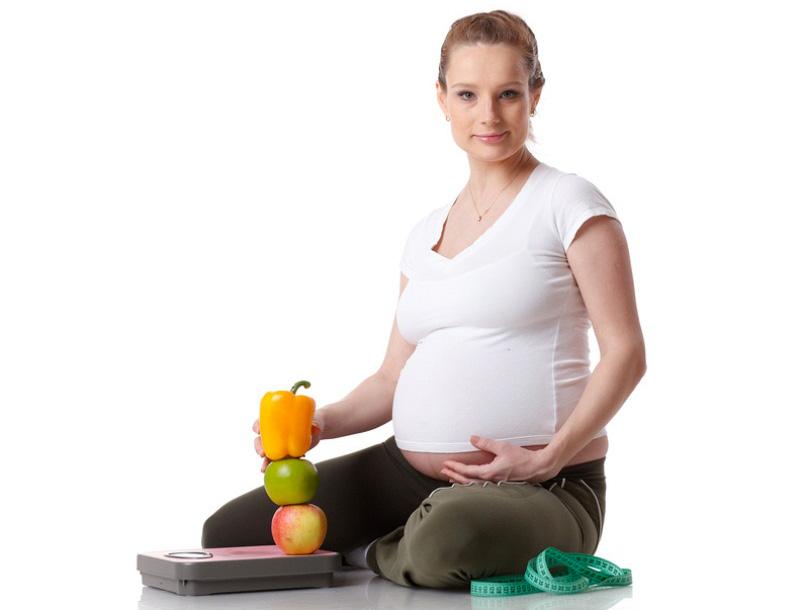 Можно ли худеть во время беременности?