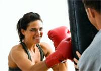Уверенность в себе помогает пережившим рак молочной железы заниматься физическими упражнениями
