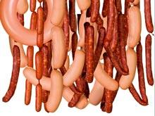 Причиной развития диабета 2 типа являются мясные продукты в рационе