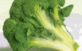 Капуста брокколи с приправами уничтожает рак