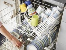 Посудомоечные машины опасны для диабетиков и людей, пьющих антибиотики