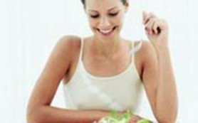 Десять принципов правильного питания во время беременности