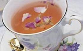 Белый чай избавит от морщин и защитит от рака