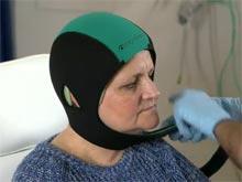 Низкие температуры обещают сохранить волосы раковым больным