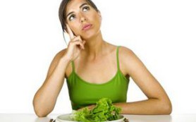 Рак и диета: что стоит помнить