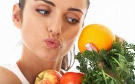 Фрукты и овощи понижают риск рака мочевого пузыря у женщин