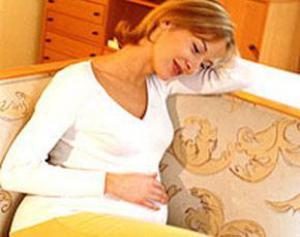 Гестоз беременных — нарушение работы жизненно важных органов