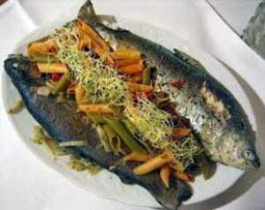 Больше рыбы — меньше рака