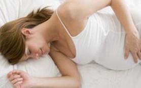 Причины возникновения токсикоза при беременности