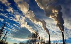 Рак развивается из-за грязного воздуха
