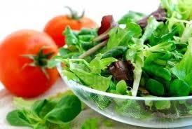 Средство от рака обнаружено в зеленом салате