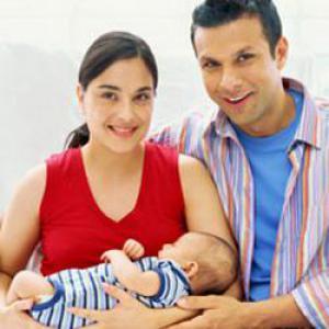 Почему после беременности и родов тело женщины сильно меняется