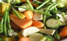 Овощи и фрукты предохраняют от рака легких