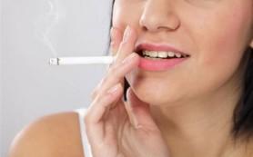 Рак легких начинает развиваться после пятнадцатой сигареты