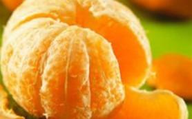 Мандарины спасут от грибка и диабета